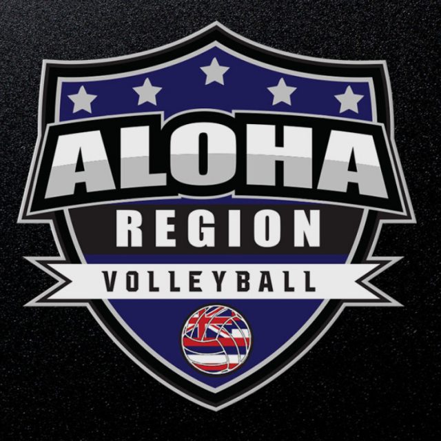 Aloha Region Regionals Volleyball Tournament