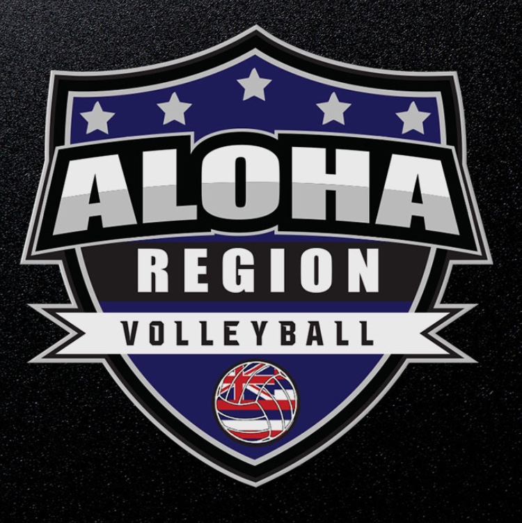 Aloha Region Regionals Volleyball Tournament