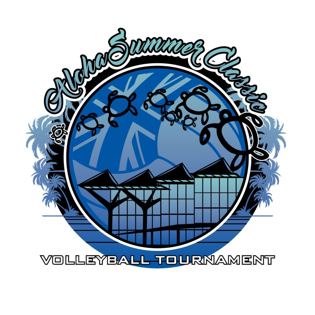 Aloha Summer Classic Volleyball Tournament